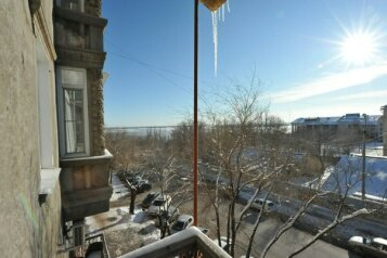 1-комн. квартира, 32 кв.м. на 2 человека, Советская улица, 20, Центральный район, Волгоград - Фотография 4