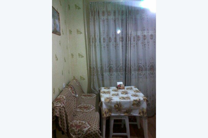 1-комн. квартира, 42 кв.м. на 4 человека, улица Энгельса, 80, Новороссийск - Фотография 4
