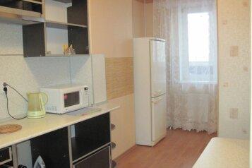1-комн. квартира, 42 кв.м. на 2 человека, Пушкинская улица, Первомайский район, Ижевск - Фотография 3