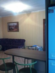 2-комн. квартира, 52 кв.м. на 5 человек, Комсомольский проспект, 36, Ленинский район, Пермь - Фотография 4