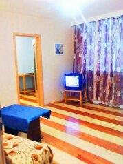 2-комн. квартира, 44 кв.м. на 4 человека, улица 25 Октября, 40А, Пермь - Фотография 1