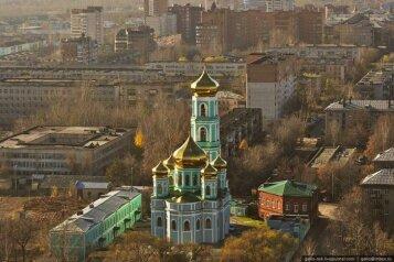 1-комн. квартира, 32 кв.м. на 3 человека, Монастырская улица, 76, Дзержинский район, Пермь - Фотография 2