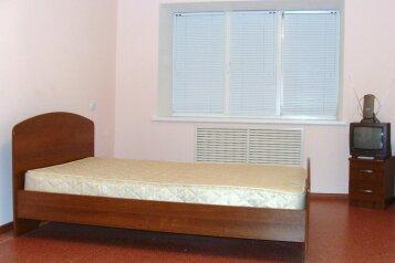 3-комн. квартира, 100 кв.м. на 6 человек, улица Олега Кошевого, 20, Саранск - Фотография 2