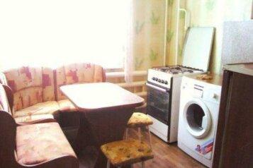 2-комн. квартира, 50 кв.м. на 6 человек, улица Фридриха Энгельса, 15к2, Ленинский район, Саранск - Фотография 2