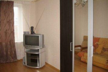 1-комн. квартира, 30 кв.м. на 3 человека, Серадзская улица, 32, Ленинский район, Саранск - Фотография 1
