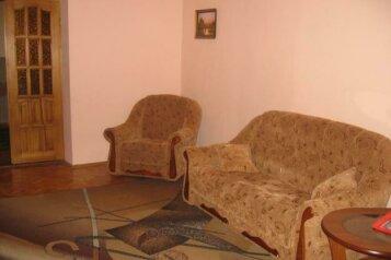 2-комн. квартира, 54 кв.м. на 6 человек, улица Веселовского, 20, Пролетарский район, Саранск - Фотография 1