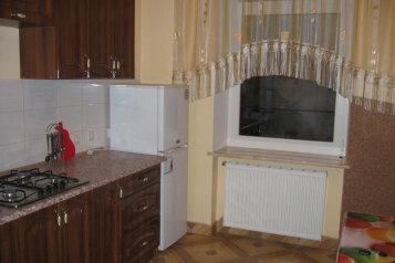 2-комн. квартира, 54 кв.м. на 6 человек, улица Веселовского, 20, Пролетарский район, Саранск - Фотография 2