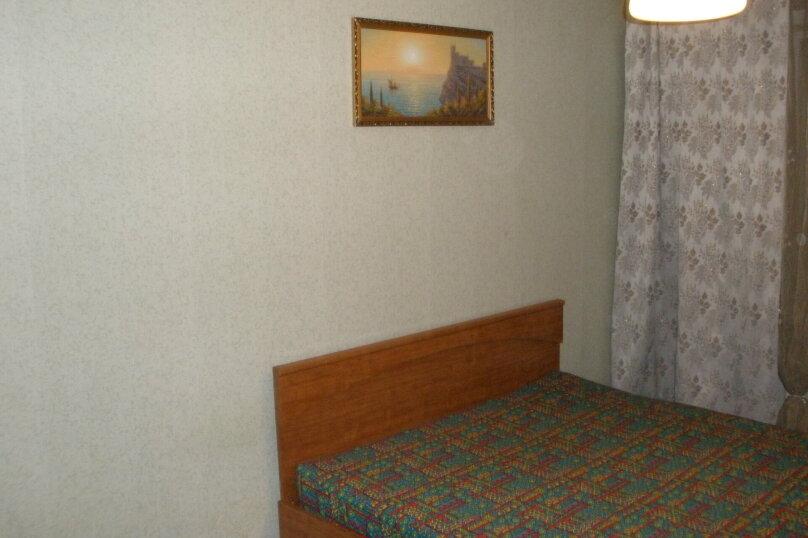 2-комн. квартира, 56 кв.м. на 7 человек, Московский проспект, 129, Ярославль - Фотография 4