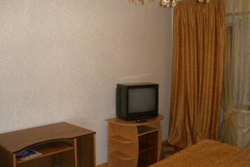 2-комн. квартира, 56 кв.м. на 7 человек, Московский проспект, Ярославль - Фотография 3
