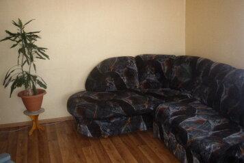 2-комн. квартира, 52 кв.м. на 5 человек, улица Черняховского, 20, Калининград - Фотография 4