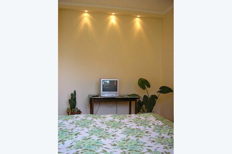 """Мини-отель """"Куба Чемитоквадже"""", Магистральная улица, 148/1 на 3 комнаты - Фотография 31"""