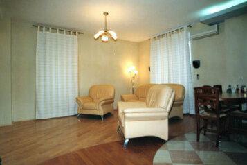 2-комн. квартира на 5 человек, проспект Мира, 6А, Набережные Челны - Фотография 2