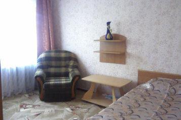 2-комн. квартира, 47 кв.м. на 4 человека, улица Бардина, 13, Индустриальный район, Череповец - Фотография 3
