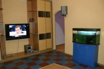 3-комн. квартира, 67 кв.м. на 4 человека, улица Мира, 22, Когалым - Фотография 1