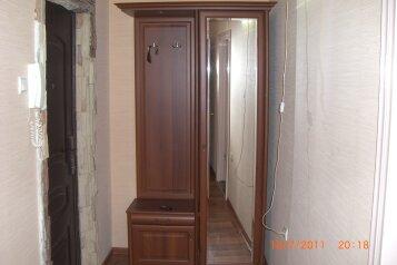 2-комн. квартира, 49 кв.м. на 6 человек, Пионерский проспект, 37, Центральный район, Новокузнецк - Фотография 3