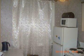 2-комн. квартира, 49 кв.м. на 6 человек, Пионерский проспект, 37, Центральный район, Новокузнецк - Фотография 4