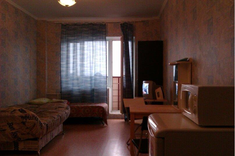 1-комн. квартира, 28 кв.м. на 3 человека, Варшавская улица, 19, Санкт-Петербург - Фотография 1