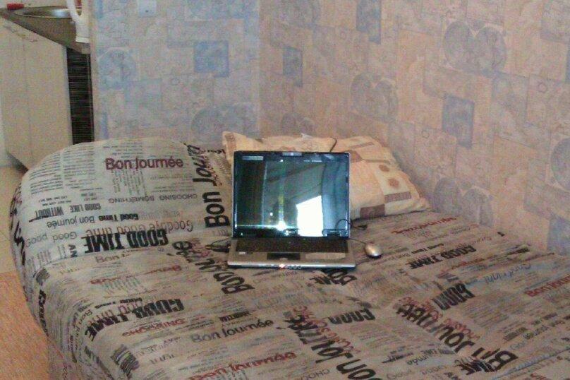 1-комн. квартира, 28 кв.м. на 3 человека, Варшавская улица, 19, Санкт-Петербург - Фотография 2