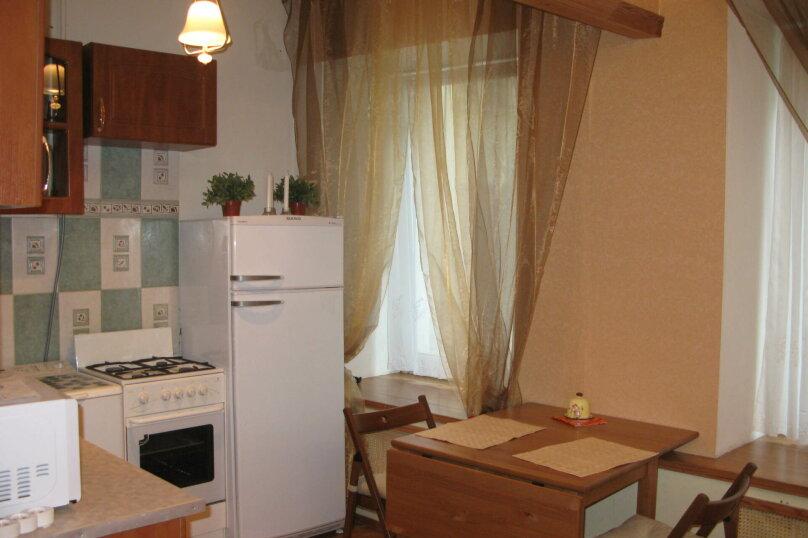 1-комн. квартира, 30 кв.м. на 3 человека, Казанская улица, 9, Санкт-Петербург - Фотография 2