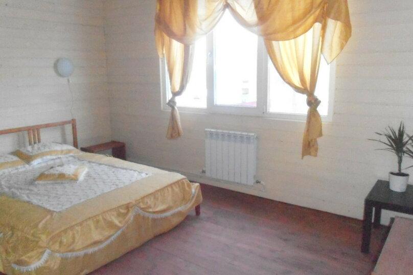 Коттедж посуточно, 300 кв.м. на 18 человек, 5 спален, Правобережная, 1037, Новосибирск - Фотография 5