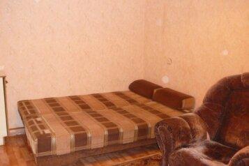 1-комн. квартира, 35 кв.м. на 4 человека, Посадская улица, 15, Верх-Исетский район, Екатеринбург - Фотография 4