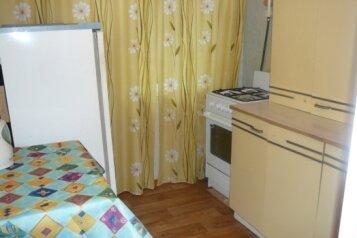 1-комн. квартира, 35 кв.м. на 4 человека, Посадская улица, 15, Верх-Исетский район, Екатеринбург - Фотография 2