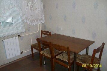 2-комн. квартира, 58 кв.м. на 2 человека, улица Батурина, 5А, Советский район, Красноярск - Фотография 4