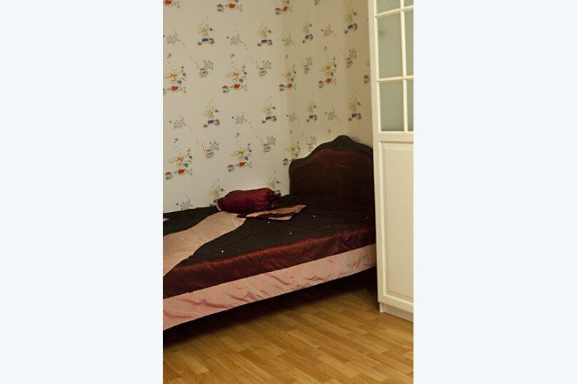 1-комн. квартира, 33 кв.м. на 4 человека, проспект Ленина, 13А, Екатеринбург - Фотография 6
