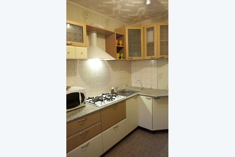 1-комн. квартира, 33 кв.м. на 4 человека, проспект Ленина, 13А, Екатеринбург - Фотография 3