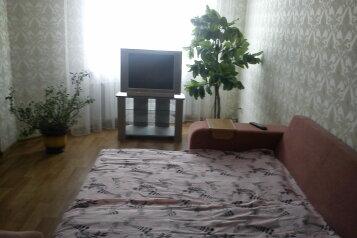 1-комн. квартира, 36 кв.м. на 3 человека, улица Терновского, Первомайский район, Пенза - Фотография 1