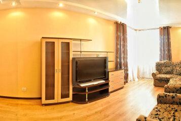 2-комн. квартира, 58 кв.м. на 5 человек, Милицейская улица, 60, Киров - Фотография 1