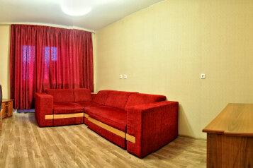 2-комн. квартира, 60 кв.м. на 4 человека, Красноармейская улица, 3А, Киров - Фотография 4