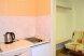 1-комн. квартира на 2 человека, площадь Чернышевского, 7, метро Парк Победы, Санкт-Петербург - Фотография 3
