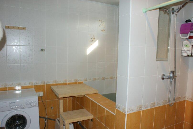 Домик, 32 кв.м. на 4 человека, 1 спальня, Веселая, 10, Усатова Балка, Анапа - Фотография 2