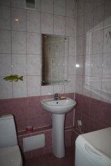 2-комн. квартира, 52 кв.м. на 4 человека, улица Орджоникидзе, 48, Центральный район, Новокузнецк - Фотография 2