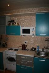 2-комн. квартира, 52 кв.м. на 4 человека, улица Орджоникидзе, 48, Центральный район, Новокузнецк - Фотография 3
