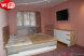 2-комн. квартира, 53 кв.м. на 5 человек, Широкая улица, 8, центр, Кисловодск - Фотография 1