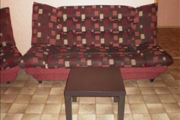 2-комн. квартира, 52 кв.м. на 4 человека, улица Сеченова, 7, Центральный район, Новокузнецк - Фотография 1