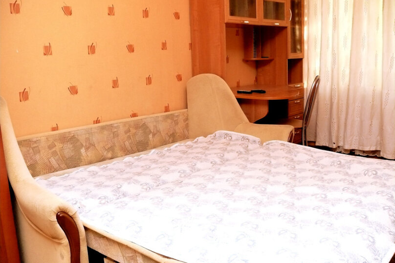 1-комн. квартира, 33 кв.м. на 3 человека, Шипиловская улица, 12, метро Орехово, Москва - Фотография 3