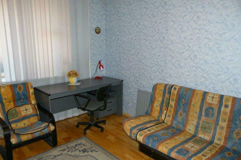 2-комн. квартира, 47 кв.м. на 5 человек, 16-я линия В.О., 23к1, метро Василеостровская, Санкт-Петербург - Фотография 6