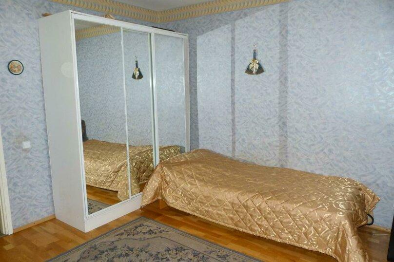 2-комн. квартира, 47 кв.м. на 5 человек, 16-я линия В.О., 23к1, метро Василеостровская, Санкт-Петербург - Фотография 9