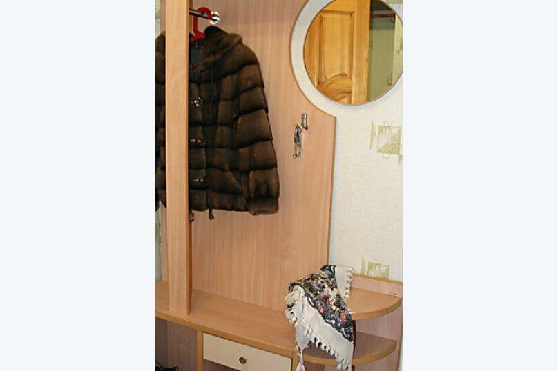 1-комн. квартира, 33 кв.м. на 4 человека, проспект Ленина, 13А, Екатеринбург - Фотография 9
