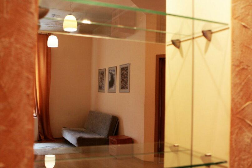 2-комн. квартира на 5 человек, улица Рубинштейна, 11, Санкт-Петербург - Фотография 2