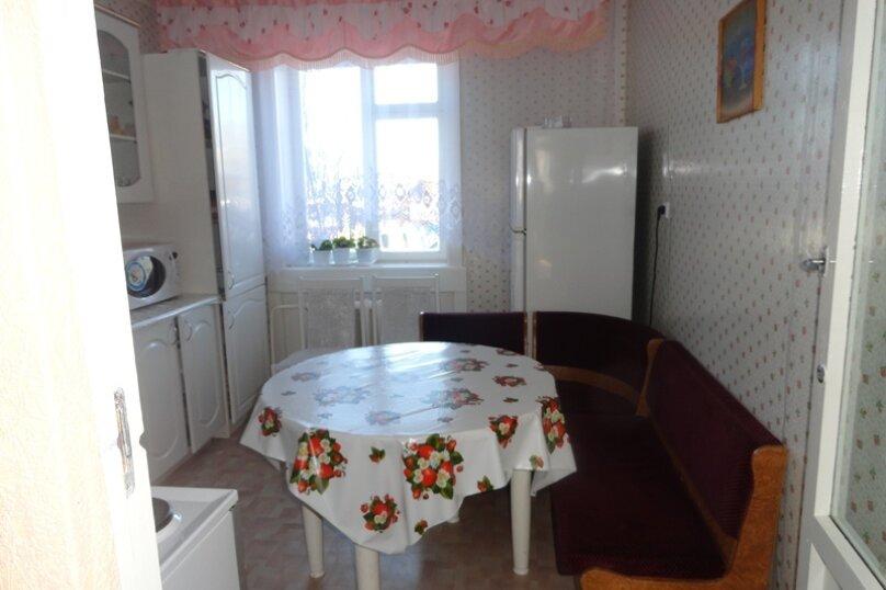 Коттедж, 80 кв.м. на 6 человек, 3 спальни, Березовый переулок, 14, Байкальск - Фотография 11