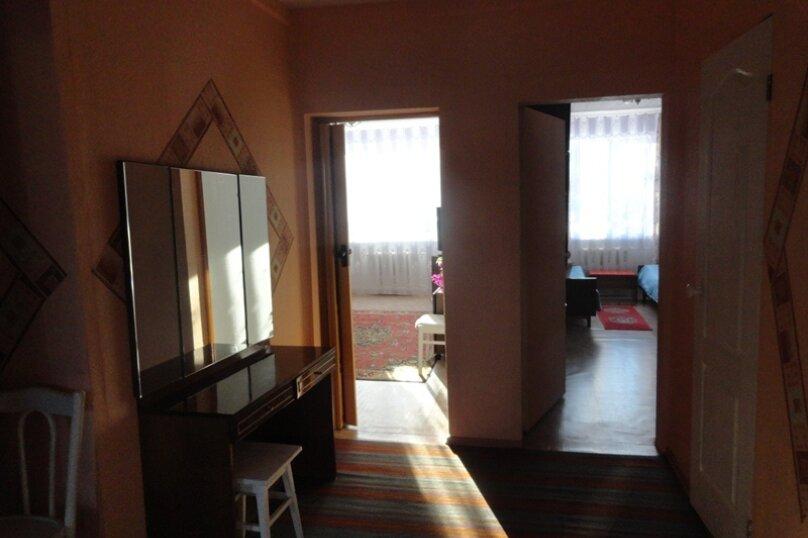 Коттедж, 80 кв.м. на 6 человек, 3 спальни, Березовый переулок, 14, Байкальск - Фотография 12