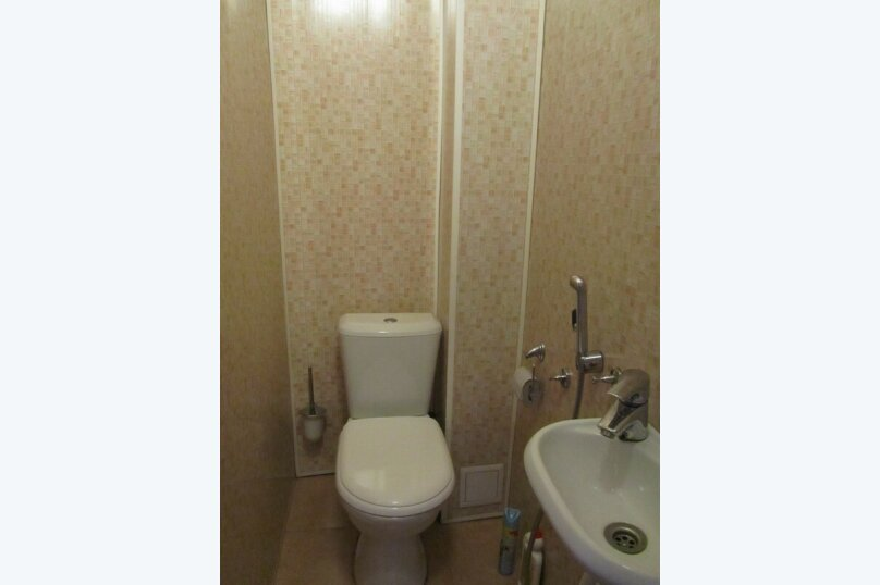 2-комн. квартира, 62 кв.м. на 4 человека, набережная реки Мойки, 27, метро Невский пр., Санкт-Петербург - Фотография 6