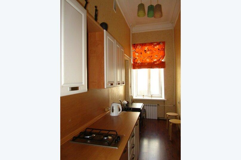 2-комн. квартира, 62 кв.м. на 4 человека, набережная реки Мойки, 27, метро Невский пр., Санкт-Петербург - Фотография 4