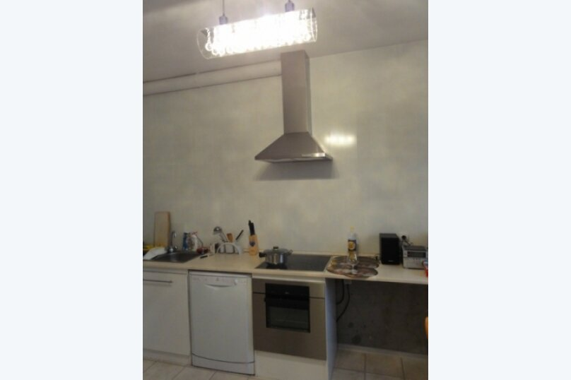 3-комн. квартира на 5 человек, Бухарестская улица, 118, метро Купчино, Санкт-Петербург - Фотография 8
