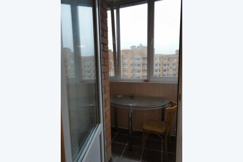 3-комн. квартира на 5 человек, Бухарестская улица, 118, метро Купчино, Санкт-Петербург - Фотография 11