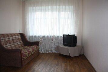 1-комн. квартира на 2 человека, Октябрьский проспект, 25, Комсомольск-на-Амуре - Фотография 3